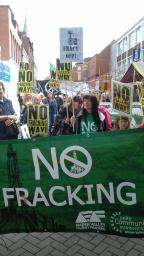 Meeting Dates – Anti-Fracking