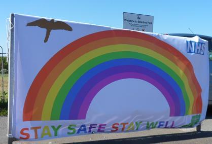 Stanfree Rainbow